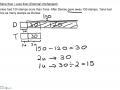 Mathematics Concept - More than/ Less than (External Unchanged)