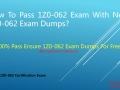 New 1Z0-062 Dumps-New 1Z0-062 VCE Dumps-New 1Z0-062 PDF Dumps