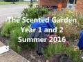 The Scented Garden Y1 and Y2