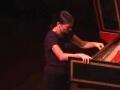 Harpsichord Performance: Comparone Plays Scarlatti