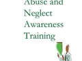 Abuse and Neglect Training