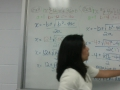 Quadratic Formula Lesson Part 3- The Discriminant
