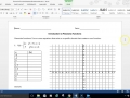 Pre-Cal Piecewise Functions Part 1