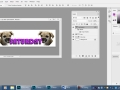 Adding Clipart in Photoshop