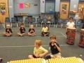 "16-17 Ms. Shepherd's kindergarten class ""The Ship"""