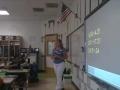 Christine Shore Teaching Example