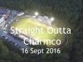 GWHS Football Stadium  Sept 2016