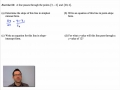 Common Core Algebra II.Unit 3.Lesson 3.Forms of a Line