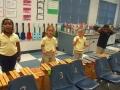 "16-17 Ms. Simon's kindergarten class ""One, Two, Tie My Shoe"""