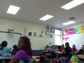 A Review Lesson on Figurative Language With a Focus on Similes (5th Grade)