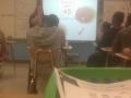 April Lindsey Teaching Video