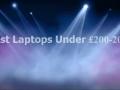 Cheap Laptops UK Under £200 in 2016