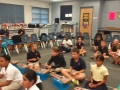 """16-17 Ms. Miller's 4th grade class """"Haunted House"""""""