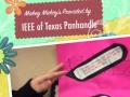 Makey Makey Grant -  IEEE of Texas Panhandle - Kelton Jr High