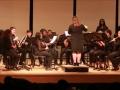 Winter Concert 2016 Concert Band Video 2