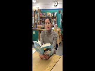 mystery reader #3
