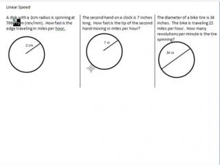 Trig Test 2 Section 1 (Regular)