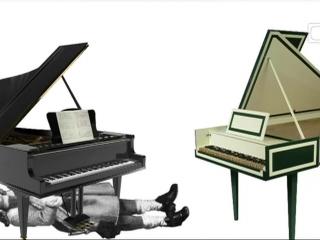 Bartolomeo Cristofori Inventor of the Piano