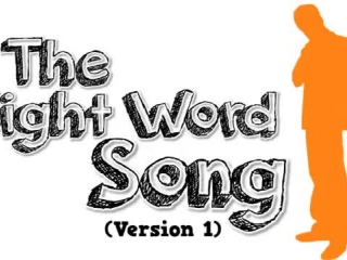 The Sight Word Song