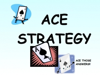 ACE Strategy Lesson - TeacherTube