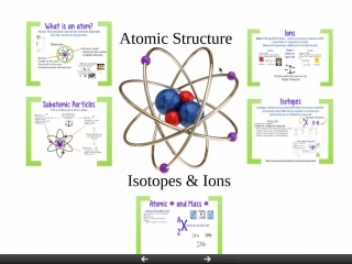 Atomic Structure & Isotopes