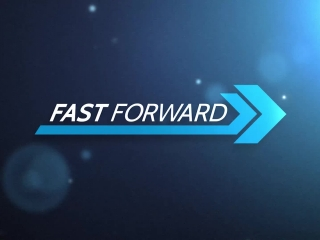 FAST FORWARD: Rail