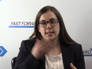 FAST FORWARD: Trucking And Logistics