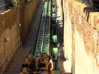 Roller Coaster Design 101 At Busch Gardens Ta