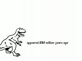 Who were dinosaurs? - mysimpleshow