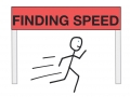 Finding Speed