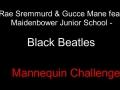 Maidenbower Junior School Mannequin Challenge December 2016