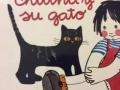 Chinita y su gato