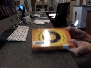 Book Processing