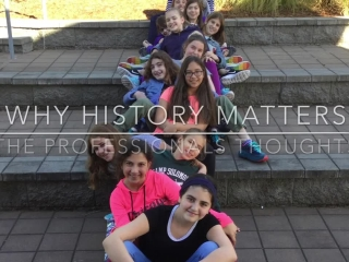 Why is history worth knowing?