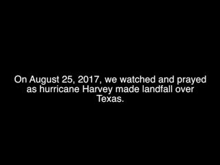 FR is Texas Strong Video