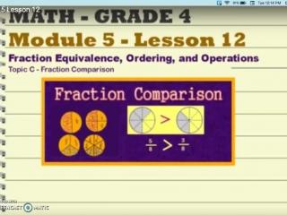 Module 5 Lesson 12 Grade 4
