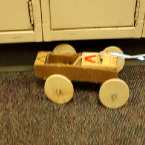 Mouse Trap Cars 2
