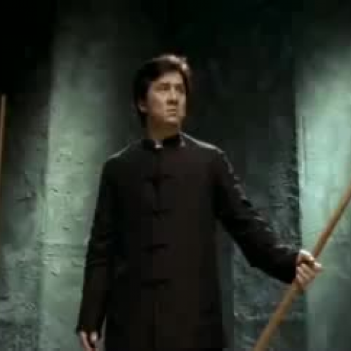King Of Kung Fu: Top 10 Jet Li Movies