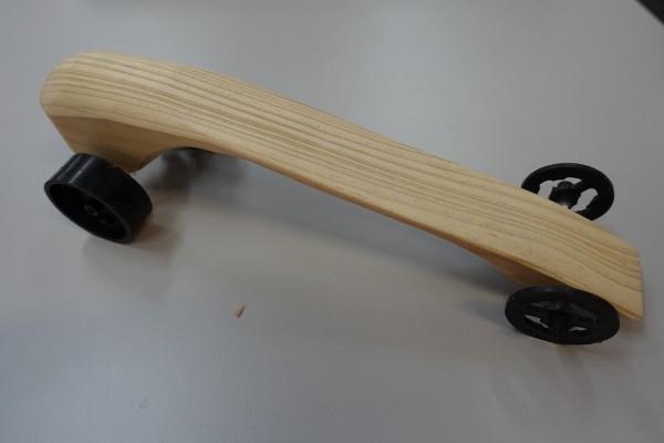 Completed Co2 Dragster Image Teachertube