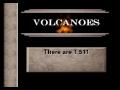 Volcano Interactive Lesson
