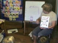 1st Grade Vowel Digraph OU or OW Phonic Faces