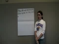 PSC Science Fair Presentation Solomon 7th grade