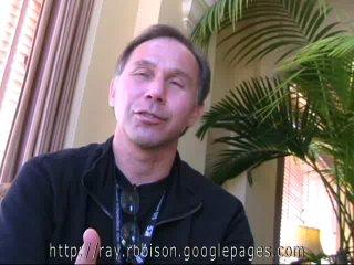 Filmmaker Interview part 5
