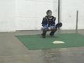 Simple Harmonic Motion Position