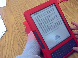 How to Use My Clippings on a Kindle