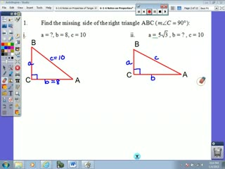 Section 6.1 Notes Part 1 NA