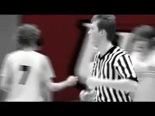 Basketball Referee Instructional Video