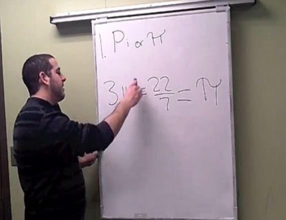 Math myth and Facts