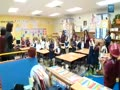 JAMmin' Minute with First Lady Michelle Obama & Altanta 2nd graders