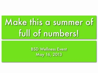 BSD Wellness Math presentation 2-Clip1